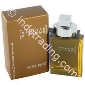 nina ricci memoire d'homme parfum