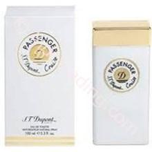st dupont passenger cruise woman parfum