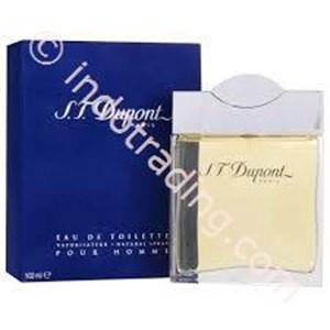 st dupont pour homme parfum