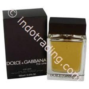 dolce gabbana the one parfum