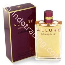 chanel allure sensuelle parfum