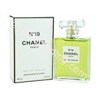 chanel no 19 parfum 1