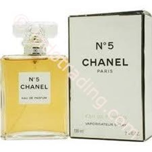 Sell Channel No 5 Perfume From Indonesia By Pusat Parfum Original