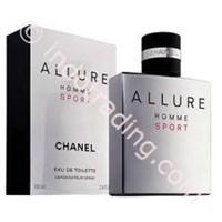 chanel allure homme sport parfum 1
