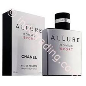 chanel allure homme sport parfum