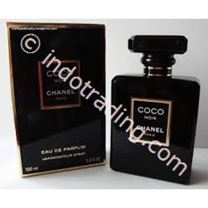 chanel coco noir edp parfum