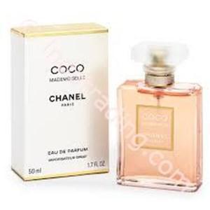 chanel coco mademoisele parfum
