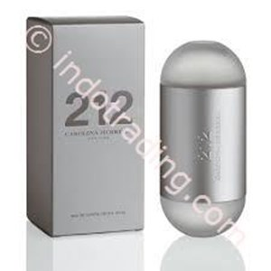 carolina herrera 212 woman parfum