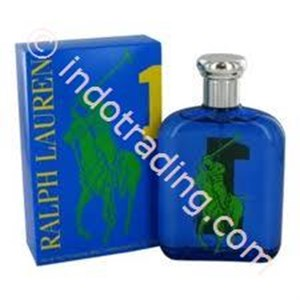 polo big pony 1 ralph laurent man parfum