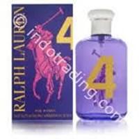 polo big pony 4 ralph laurent woman parfum 1