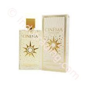 Sell Cinema Festival Yves Saint Laurent Woman Perfume From Indonesia