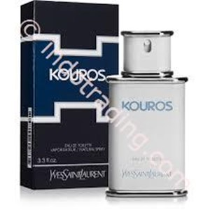kouros yves saint laurent man parfum