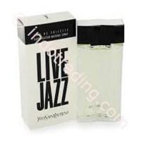 live jazz yves saint laurent parfum 1