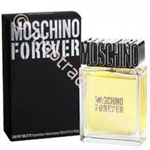 moschino forever man parfum