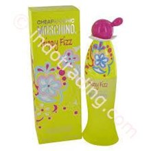 moschino hippy fizz woman parfum