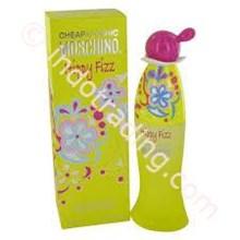 moschino hippy fizz woman parfum