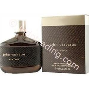 john varvatos vintage parfum