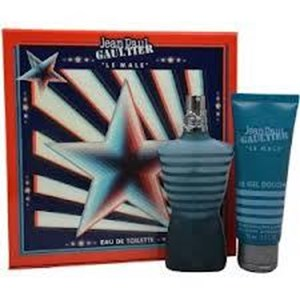 jean paul gaultier le male giftset parfum