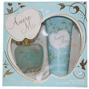 jeanne arthes amor mio forever giftset parfum