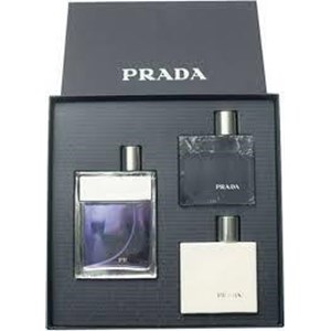 128eed200cd1 Sell prada amber pour homme giftset perfume from Indonesia by Pusat ...