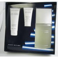 issey miyaki leau d'issey pour homme giftset parfum 1