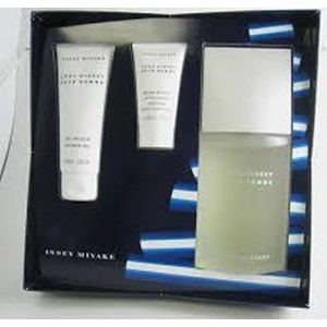 issey miyaki leau d'issey pour homme giftset parfum