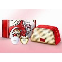 moschino glamour giftset parfum