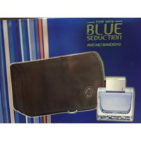 antonio banderas blue seduction giftset parfum 1