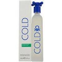 beneton cold parfum 1
