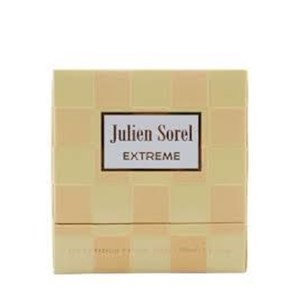 julian sorel extreme woman parfum