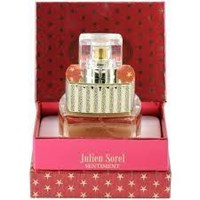 Jual julian sorel sentiment woman parfum