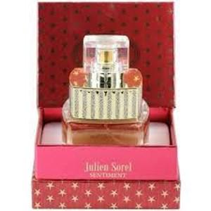 julian sorel sentiment woman parfum