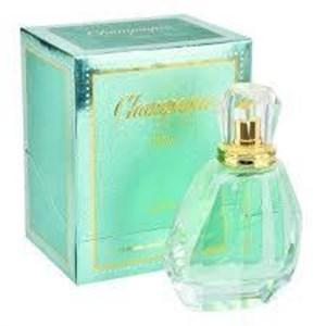 champagne glow parfum