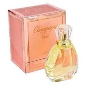 champagne flame parfum