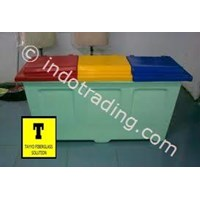 Tong Sampah Fiberglass 3 In 1 1