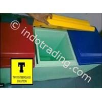 Jual Tong Sampah Fiberglass 3 In 1 2