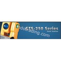 Promo  Total Station Topcon Gts 255N Hub 081210895144 1