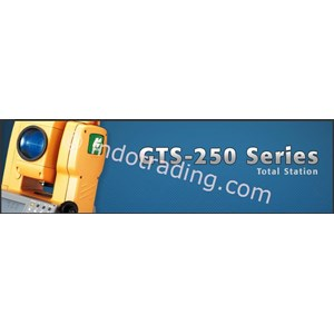 Promo  Total Station Topcon Gts 255N Hub 081210895144
