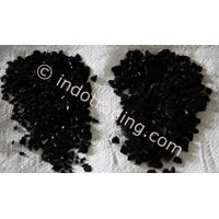 Coconut Shell Charcoal 1