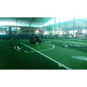 Dari Kontraktor Lapangan Futsal 1