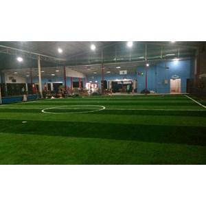 Dari Kontraktor Lapangan Futsal 2