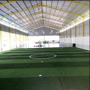 Dari Kontraktor Lapangan Futsal 0