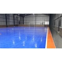 Lapangan Futsal Interlock Murah 5
