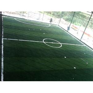 Dari Rumput Futsal Sintetis Tipe 1 1