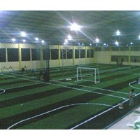 Beli Rumput Futsal Sintetis Tipe 3 4