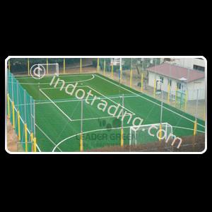 Dari Rumput Futsal Sintetis Tipe 3 0