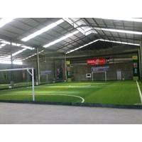 Jual Rumput Futsal Sintetis Tipe 4 2