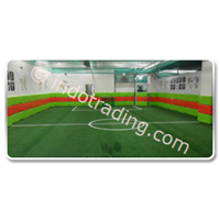 Rumput Futsal Sintetis Tipe 4 1