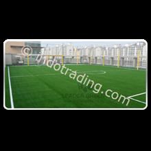 Rumput plastik Futsal
