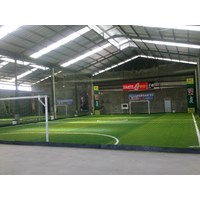 Rumput Futsal Sintetis Tipe 6 1